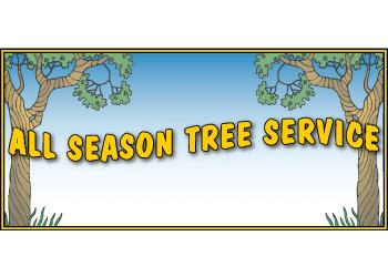 All Season Tree Service Sherwood Park Tree Services