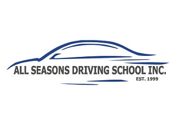 Pickering driving school All Seasons Driving School