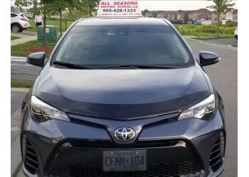Pickering driving school All Seasons Driving School Inc.