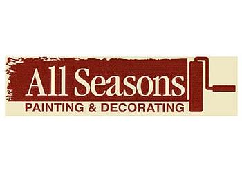 Richmond Hill painter All Seasons Painting & Decorating