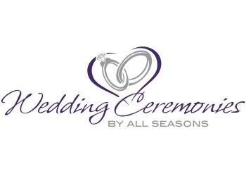 Gatineau  All Seasons Wedding Ceremonies