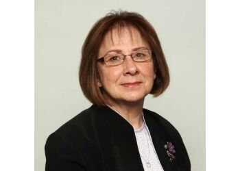 Edmonton wedding officiant All Seasons Weddings