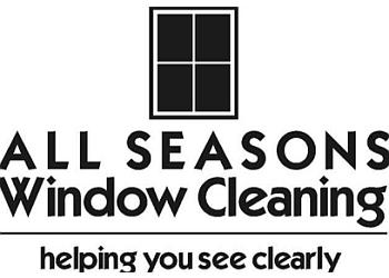 Huntsville window cleaner All Seasons Window Cleaning