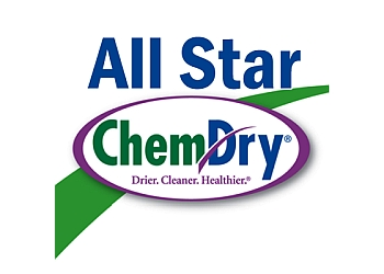 Toronto carpet cleaning All Star Chem-Dry