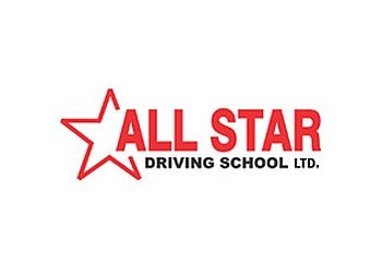 Richmond Hill driving school  ALL STAR DRIVING School LTD.