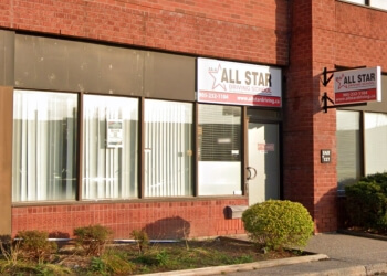Mississauga driving school All Star Driving School Ltd.