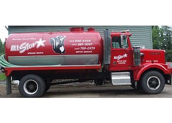 Huntsville septic tank service All Star Septic Tank Pumping