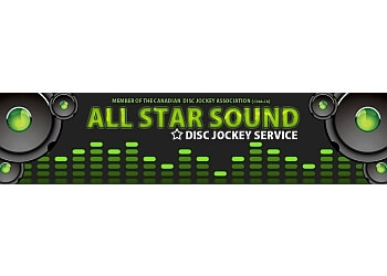 Welland dj All Star Sound DJ Service