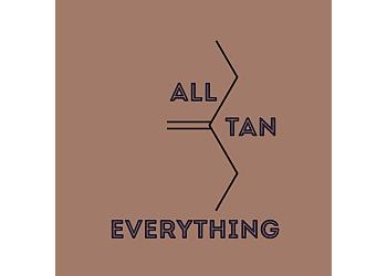 Halifax tanning salon AllTan Everything Spray Tan