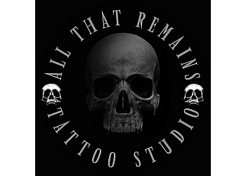 All That Remains Tattoo Studio