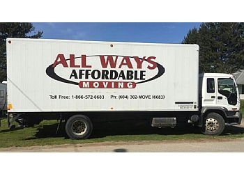 Abbotsford moving company All Ways Affordable