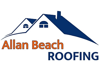 Waterloo roofing contractor ALLAN BEACH ROOFING