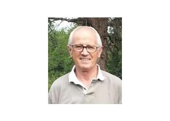 Grande Prairie criminal defense lawyer Allan J. Crawford