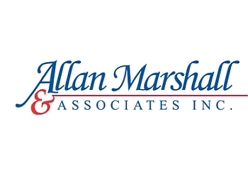 Fredericton licensed insolvency trustee Allan Marshall & Associates Inc.