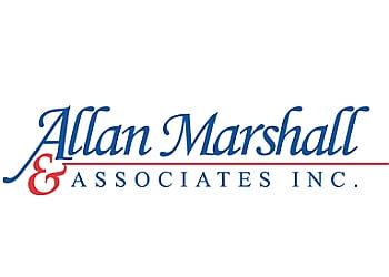 Moncton licensed insolvency trustee Allan Marshall & Associates Inc.