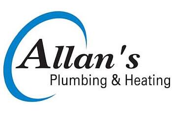 Allan's Plumbing & Heating