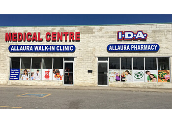 Aurora urgent care clinic Allaura Medical Centre