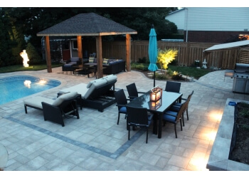 St Catharines landscaping company Allcare Landscape