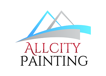 Delta painter Allcity Painting