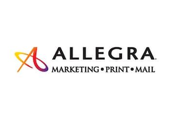 Stouffville advertising agency Allegra