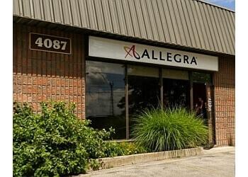 Burlington printer Allegra Marketing Print Mail