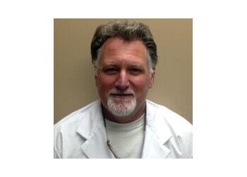 Markham podiatrist Allen Frankel, DPM