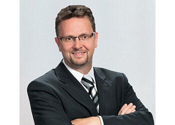 Guelph personal injury lawyer Allen Wynperle