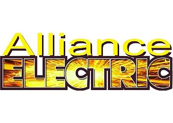 Orillia electrician Alliance Electric
