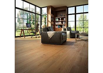 Toronto flooring company Alliance Floor Source