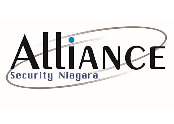 St Catharines security system Alliance Security