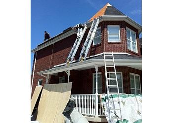 Windsor roofing contractor Allstar Roofing