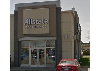 Brossard insurance agency Allstate Assurance - Quartier Dix 30 Agency