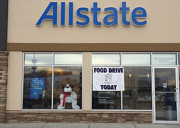 Airdrie insurance agency Allstate Insurance - Airdrie Agency