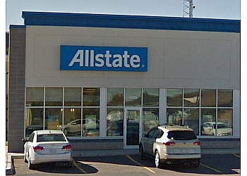 Moncton insurance agency Allstate Insurance - Moncton Mountain Road Agency