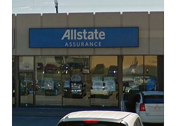 Gatineau insurance agency Allstate Insurance - Place Fleur-De-Lys Agency