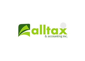 Sherwood Park tax service Alltax & Accounting