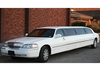 Mississauga limo service Allure Limo