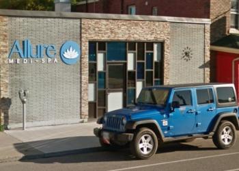 Thunder Bay med spa Allure Medi Spa