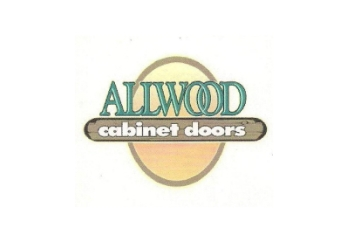 Kitchener custom cabinet Allwood Cabinet Door And Trim