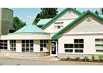 Maple Ridge veterinary clinic Alouette Animal Hospital