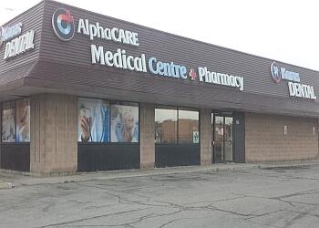 Halton Hills urgent care clinic Alpha Care Medical Center & Pharmacy