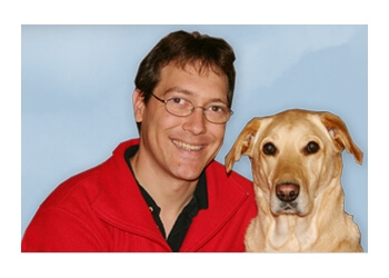 Newmarket dog trainer  Alpha Paws
