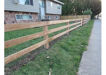 Coquitlam fencing contractor Alpha Pro Fencing Ltd
