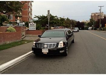Victoria limo service Alpine Limousine Service
