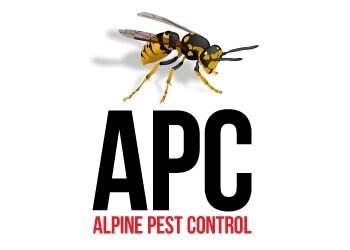 Niagara Falls pest control Alpine Pest Control