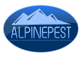 Vancouver pest control Alpine Pest Control Ltd.
