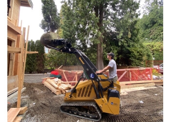 Richmond tree service Alpine Tree Care
