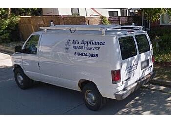 Guelph appliance repair service Al's Appliance Repair