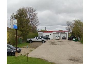 Stratford auto body shop Al's Auto Body