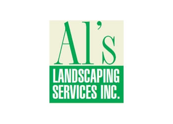 Regina landscaping company Al's Landscaping Services Inc.
